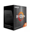 AM4 AMD Ryzen 9 5900X 105W 3.7GHz 70MB BOX - no Cooler