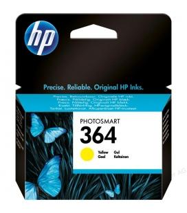 HP No.364 Geel 3ml (Origineel)