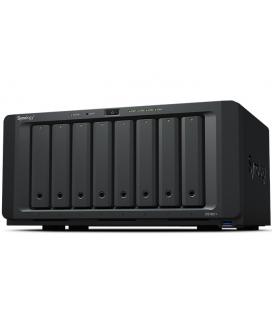 Synology Plus Series DS1821+ 8bay/USB 3.0/eSATA/GLAN
