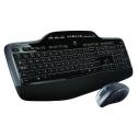 DT Logitech MK710 Zwart draadloos Retail