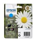 Epson T1802 Cyaan 3,3ml (Origineel)