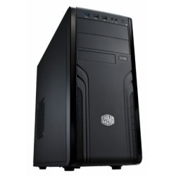 Cooler Master CM Force 500 0 Watt / Midi / ATX