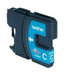 Brother LC-980C Cyaan 5,5ml (Origineel)