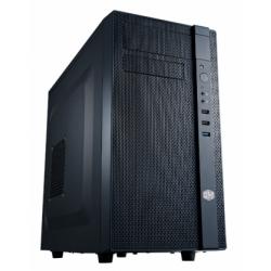 Cooler Master N200 0 Watt / Mini / �ATX
