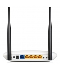 TP-Link TL-WR841N 4PSW 300Mbps 2T2F