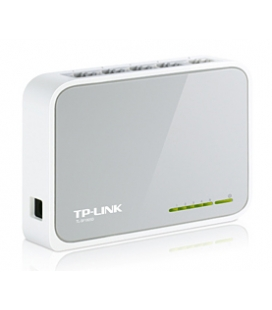 TP-Link 5Port 100Mbit