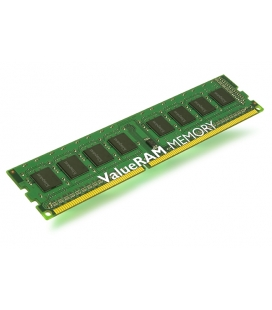 4096MB DDR3/1600 Kingston ValueRAM CL11 Retail