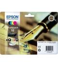 Epson T1626 Mulitpack 14,7ml (Origineel)