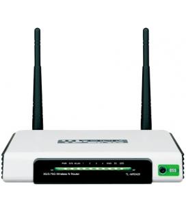 TP-Link TL-MR3420 4PSW 300Mbps 3G/4G 2T2R