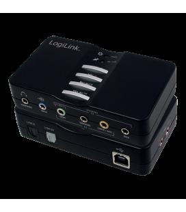 LogiLink Sound Box 7.1 USB Retail
