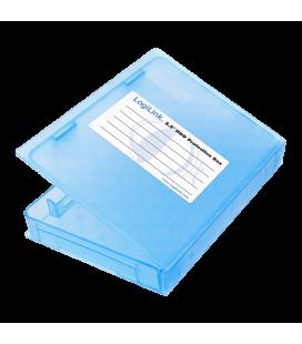 "1x2,5"" HDD Protection Box LogiLink"