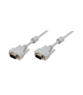 VGA Kabel 3.00m LogiLink