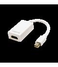 Adapter DisplayPort mini 1.1a  HDMI LogiLink