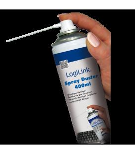 LogiLink Perslucht 400ml