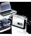 LogiLink Digitizer Cassettes USB