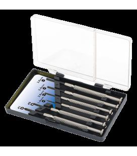 LogiLink Schroevendraaier Set mini 6-delig WZ0022