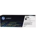 HP No.312X Zwart 4.000 pagina`s (Origineel) CF380X