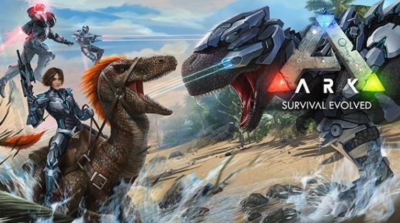 ARK Survival Evolved launch trailer uitgebracht