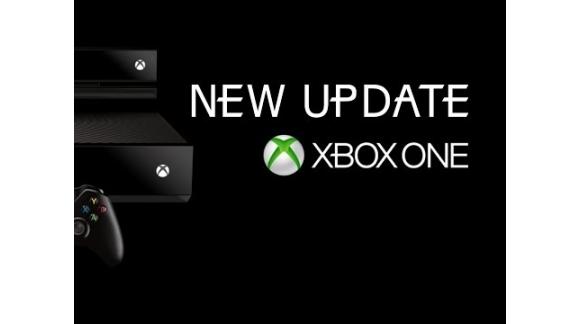 Xbox One update voegt witte layout optie toe aan dashboard