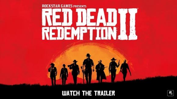 Nieuwe Red Dead Redemption 2 trailer onthuld