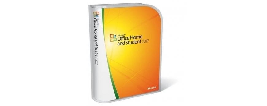 Microsoft ondersteuning op Office 2007 eindigt volgende week