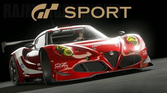 Gran Turismo Sport car list - Alle klasses uitgelicht