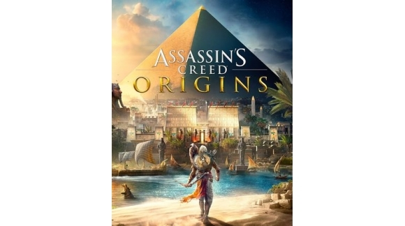 Assassin's Creed Origins Review - Een nieuw begin voor de serie?