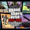 GTA Online Doomsday Heist verschijnt 12 december