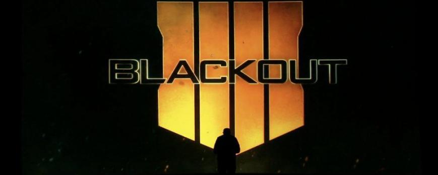 Black Ops 4 Battle Royale mode heet Blackout