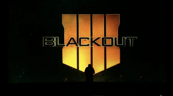 Black Ops 4 Battle Royale mode heet Blackout
