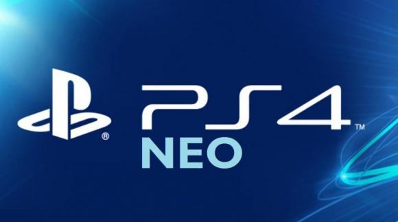 PlayStation Neo wordt misschien in september aangekondigd