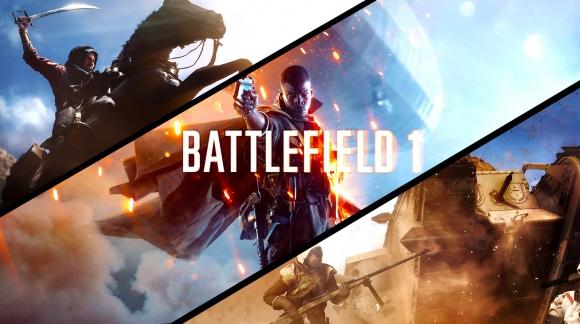 Battlefield 1 beta startdatum bekendgemaakt!