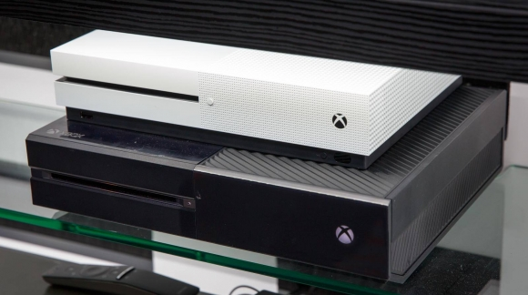 Xbox One S 2TB