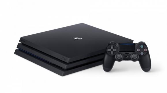 Playstation 4 Pro aangekondigd tijdens PlayStation Meeting