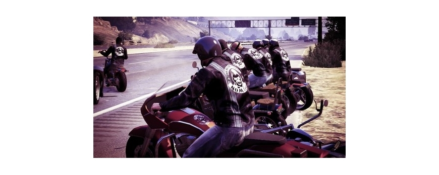 GTA Online Bikers update brengt motoren en motorclubs
