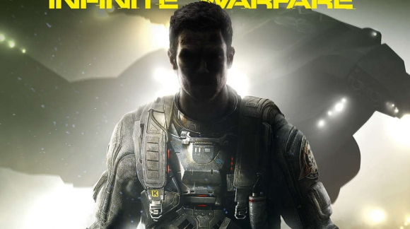 Infinite Warfare wapens vergrendeld achter Supply Drops