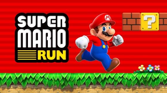 Super Mario Run voor iOS komt uit op 15 december