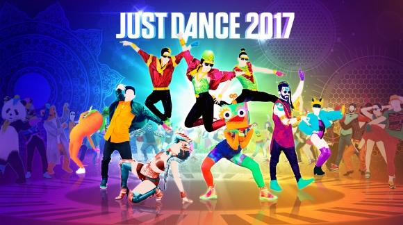 Just Dance 2017 Review - Swingen op de nieuwste tracks
