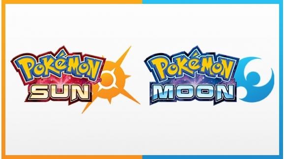Pokemon Sun & Moon release vanaf vandaag beschikbaar