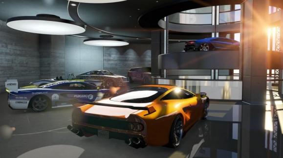 GTA Online import/export update nu beschikbaar