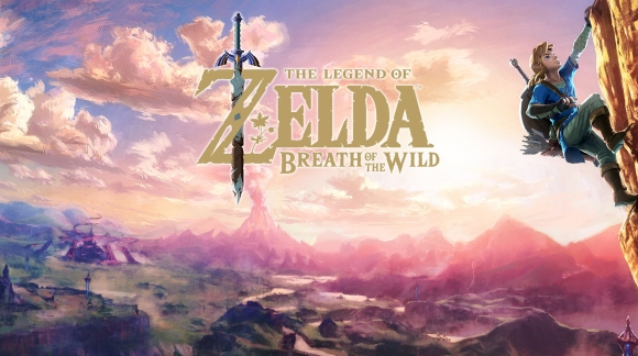 The Legend of Zelda Breath of the Wild Preview - Laat maar komen!