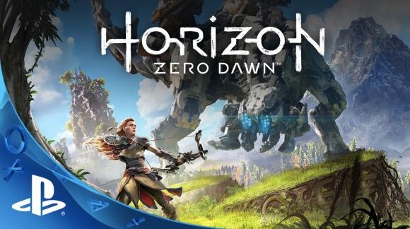 Horizon Zero Dawn Review - Nederlands nieuwe trots!