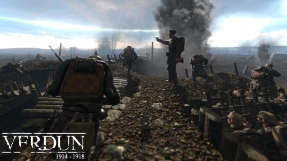 Dit zijn de drie beste Eerste Wereldoorlog games