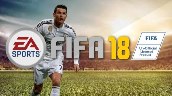 Bekijk hier de eerste FIFA 18 trailer