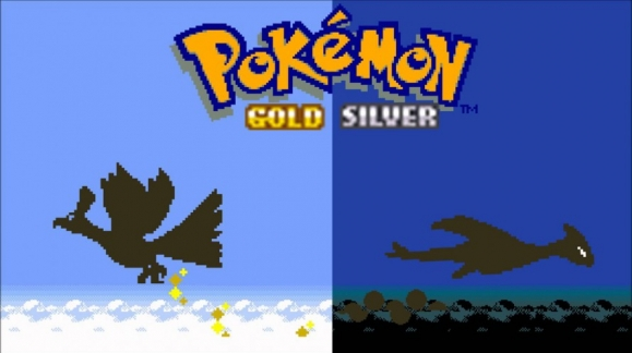 Pokemon Gold en Silver komen dit jaar uit op de 3DS Virtual Console