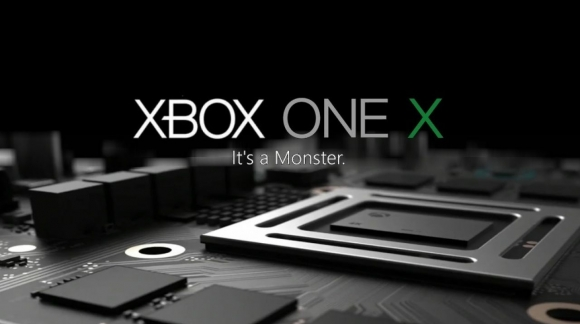 Xbox One X features - Dit kan de nieuwe Microsoft console