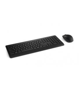 DT Microsoft Wireless Desktop 900 Zwart
