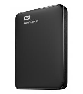 """4,0TB WD Elements Portable 2,5""""/Zwart/USB 3.0"""