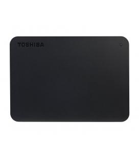"""2,0TB Toshiba Canvio Basics 2,5""""/Zwart/USB 3.0"""