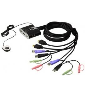 KVM Switch Aten CS692 HDMI/USB